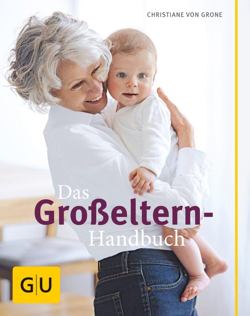 Geschenk für frischgebackene Großeltern - Das Großeltern-Handbuch