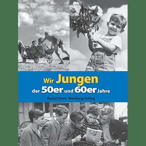 Nostalgisches Geschenkbuch - Geschenk für Opa
