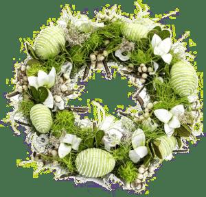 Ostern Dekoration - Geschenkidee für Senioren