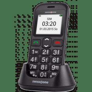 Seniorenhandy - Mobiltelefon Senioren
