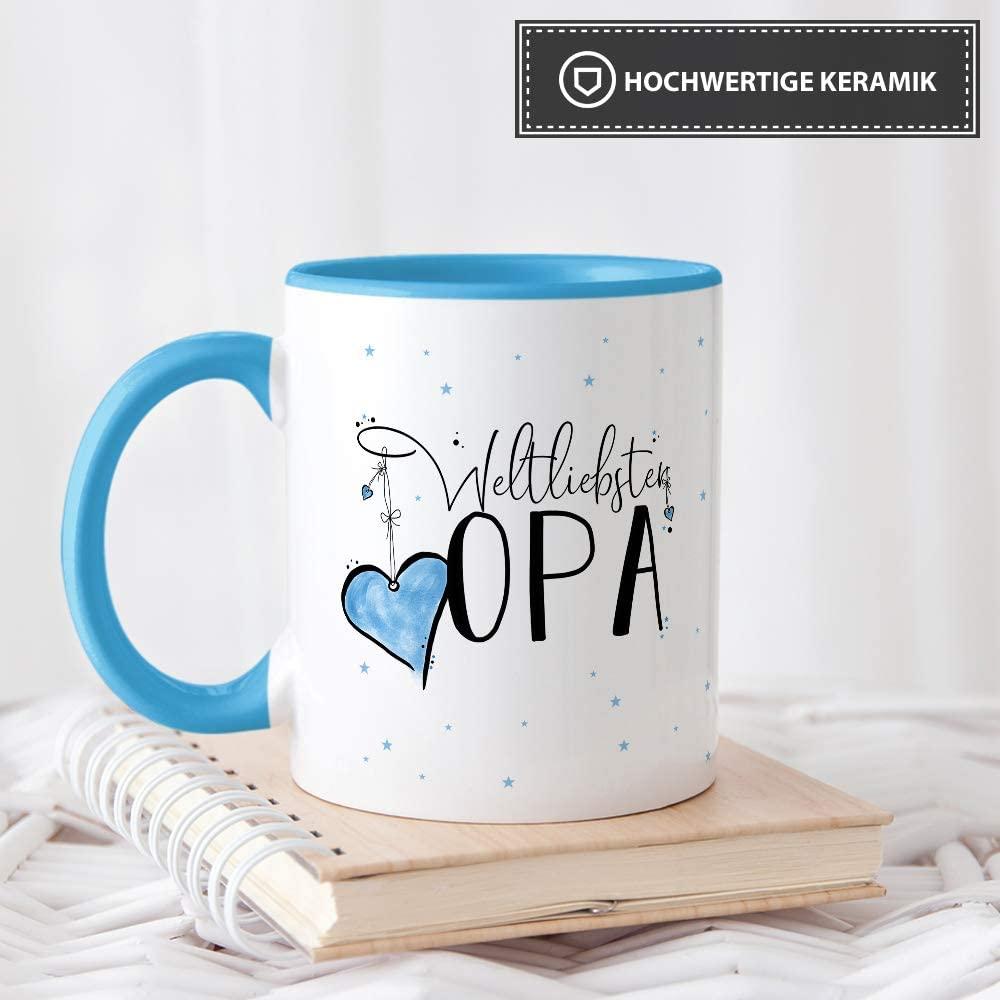 Tasse für Opa -Weltbesten Opa