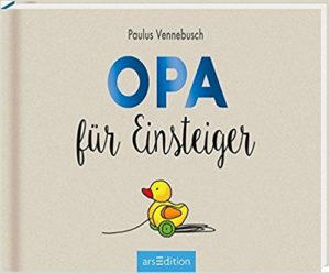 Buch Opa Für Anfänger Geschenk Für Opade