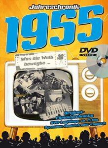 originelles Geschenk für Opa- Jahreschronik auf DVD