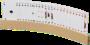 Spielkartenhalter - Geschenkidee für ältere Menschen