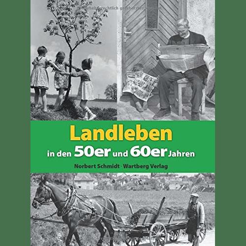 Fotobuch über das Landleben früher