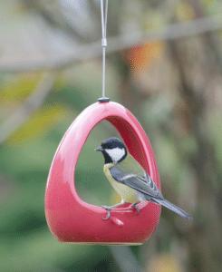 gemeinsam ein vogelhaus bauen geschenk f r. Black Bedroom Furniture Sets. Home Design Ideas