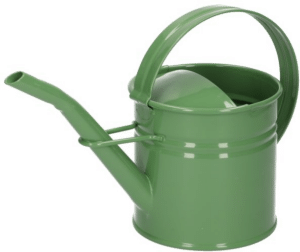 Geschenke für den Garten - Gießkanne