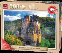 Puzzle XXL-Puzzleteile - Geschenkidee für ältere Menschen