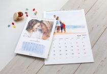 kalender eigenen fotos