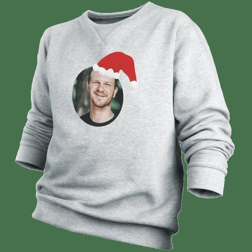 Weihnachtspullover-Weihnachtsgeschenk für Opa