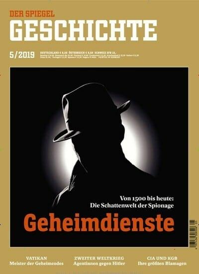 Zeitschrift für Opa - Geschichte