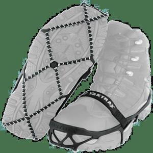 Schuhketten Schnee - Geschenk für ältere Menschen