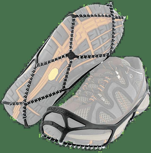 Schneeketten für Schuhe - Herren