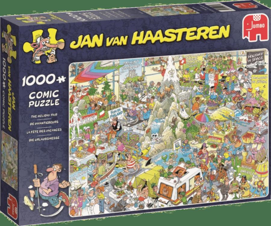 Puzzle mit Humor - Geschenk für einen Mann von 65 Jahren