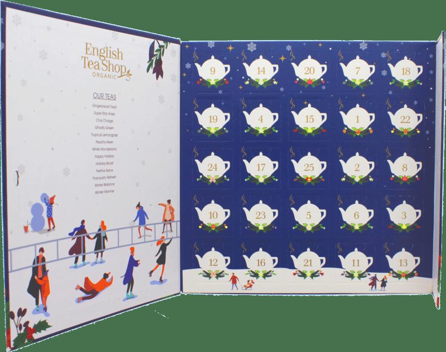 Adventskalender für Opa - Tee