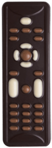 Geschenke aus Schokolade für Opa