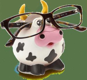 Brillenständer - Geschenk für Senioren