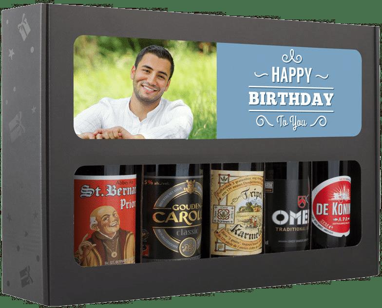 Geschenk für einen Bierliebhaber