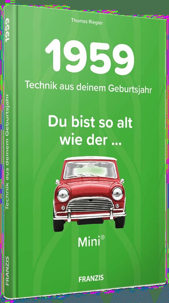 nostalgisches Buch - Geschenk für Opa